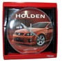 Holden VE Bubble Clock